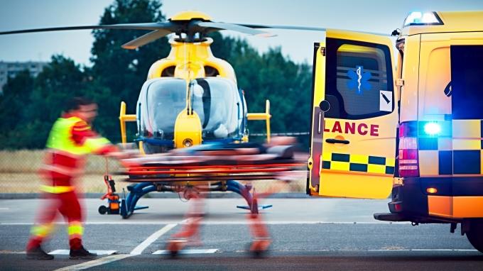 Paramedic.fi